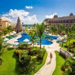 Wakacje w Meksyku. Hotele w Playa del Carmen