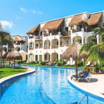 Hotele w Playacar w Meksyku. Oceniamy najlepsze